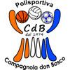 Logo Polisportiva Campagnola Don Bosco - Società sportiva Pallavolo e Basket - Lissone